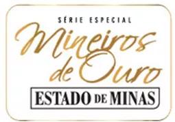 """Ana Tompa agraciada com o título """"Mineiros de Ouro"""""""