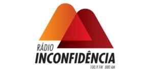 Logog Rádio Inconfidência