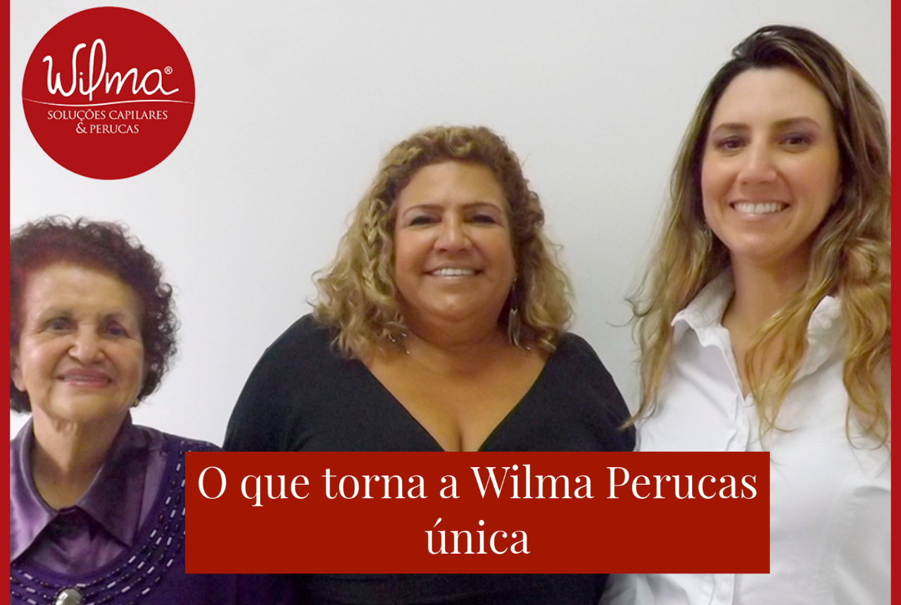 Wilma Perucas