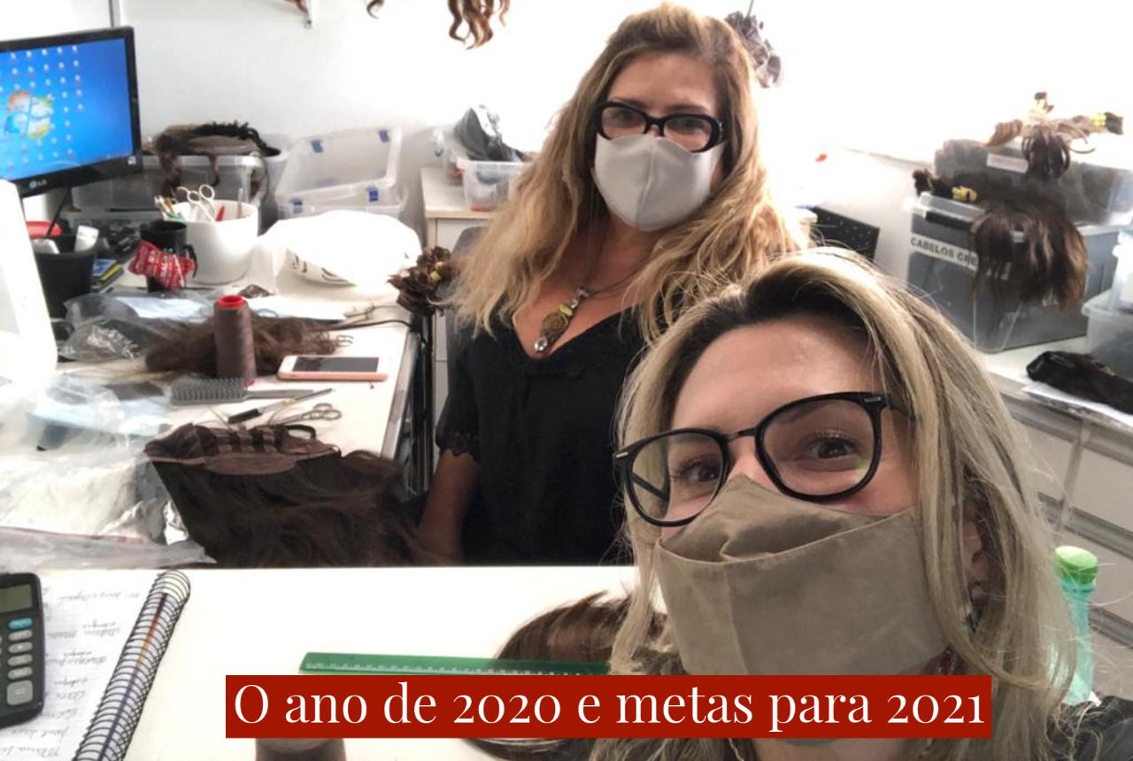 metas para 2021